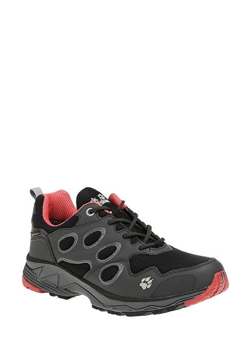 Jack Wolfskin Outdoor Ayakkabı || Texapore Kırmızı